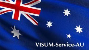 Visum-Service