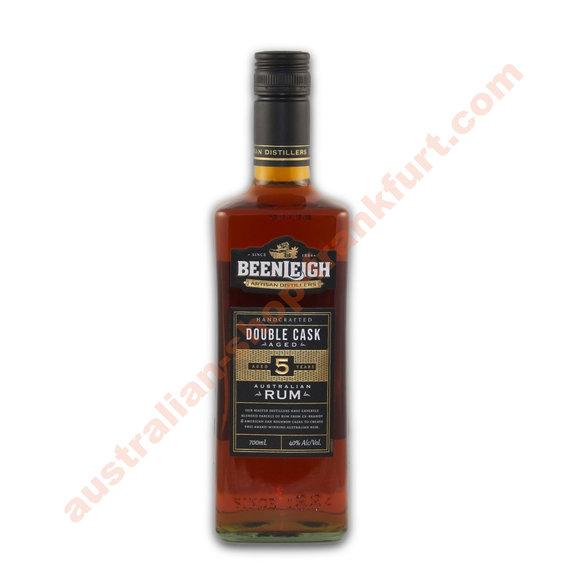 Beenlight Rum
